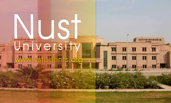 Nust University Islamabad Admission