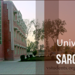University of Sargodha Admission 2013, UOS Admission Last Date