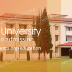 PIEAS University Islamabad Admission 2014 Last Date and Fee Structure