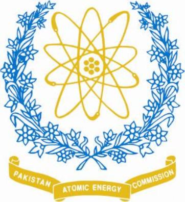 Admission in Atomic Energy Commission Pakistan 2014 PAEC