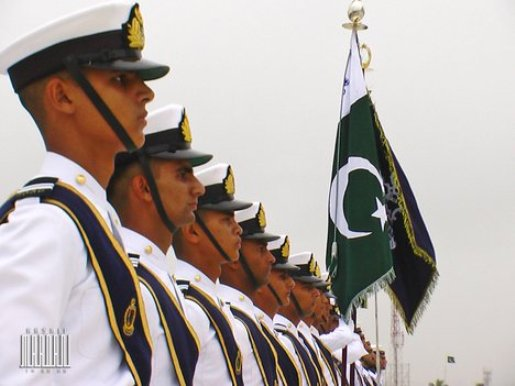 Join Pakistan Navy Registration Online As Cadets 2015 for Permanent