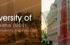 University of Sargodha Admissions