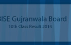 matric result gujranwala board
