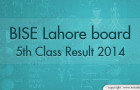 lahore-5th--class-result