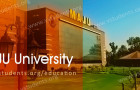 MAJU University Islamabad Admission