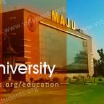 Mohammad Ali Jinnah University (MAJU) Karachi Admission 2020 and Fee Structure