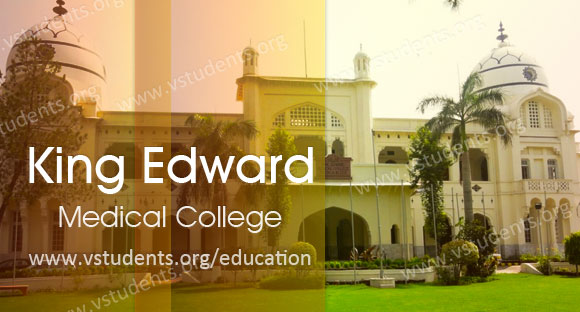 King Edward Medical University Admissions 2020