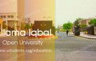 AIOU Admission Form and Result