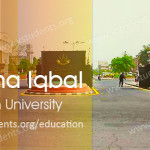 AIOU Admission 2016 Last Date and Admission Form Download