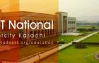 FAST National University Karachi Admission