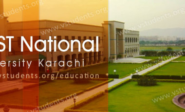 FAST National University Karachi Admission 2017 Fast NU Fee Structure