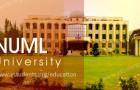 Admission in NUML University Islamabad