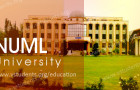 Admission in NUML University Islamabad
