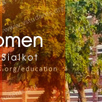 GC Women University Sialkot Admission 2016 Last Date, Jobs