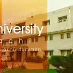 NED University Admission 2017 Last Date Entry Test and Fee Structure