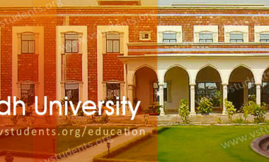 Sindh University Jamshoro Admission 2019 Results, Fee Structure