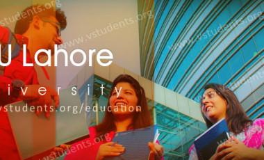 ITU Lahore Admission 2020 Last Date Merit List, Fee Structure