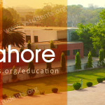 UET Lahore Admission 2016 Last Date Entry Test and Fee Structure