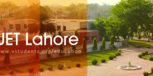 UET Lahore Admission 2017 Last Date Entry Test and Fee Structure