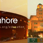 UCP Lahore Admission 2017 Last Date and Fee Structure