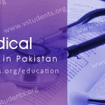 Top Medical Colleges in Pakistan 2019 by Ranking