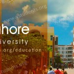 UOL University of Lahore Admissions 2016 Last Date, Fee Strucutre