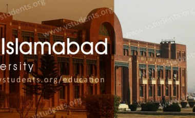 IIUI Admission 2019 Last Date, Fee Structure and Admission Guide