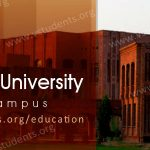 COMSATS Lahore Admission 2017 Last Date Fee Structure [Guide]