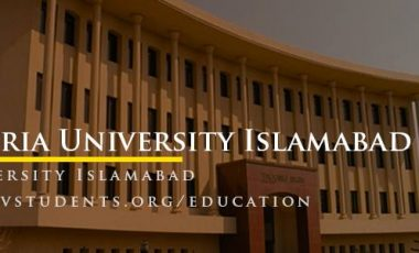 Bahria University Islamabad Admission 2020 Last Date and Fee Structure