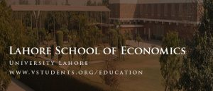 Lahore School of Economics Admissions
