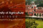 University of Agriculture Faisalabad Admission 2020 Last Date & Fee Structure