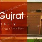 UOG Gujrat Admission 2017 Last Date Admission Form and Fee Structure