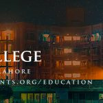 FC College Lahore Admission 2020 Last Date and Fee Structure