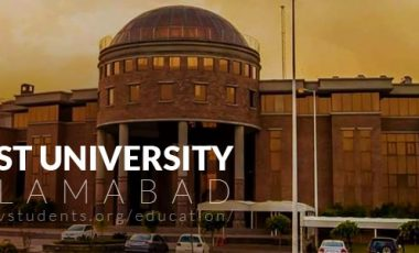 NUST University Islamabad Admission 2020 Last Date and Fee Structure