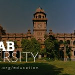 Punjab University Lahore Admission 2020 Last Date Form and Fee Structure