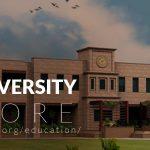 Bahauddin Zakariya University Lahore Campus Admission 2021
