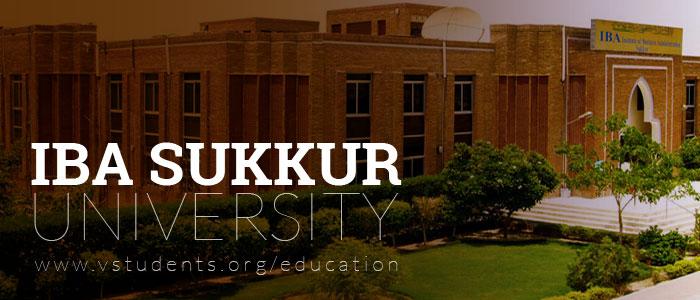 IBA Sukkar Admission