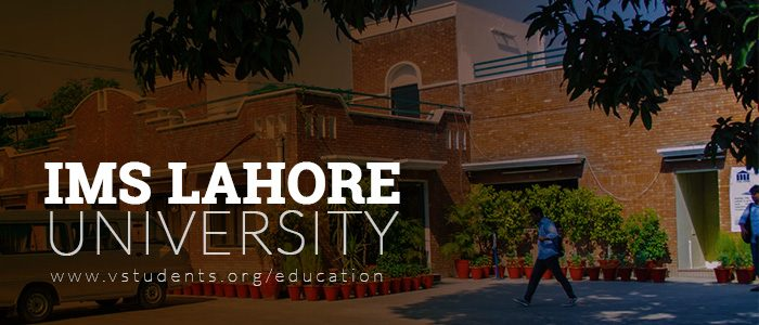 PAK AIMS Lahore Admissions 2019 Last Date and Fee Structure