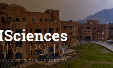 IMSciences Peshawar Admission 2020 Last Date & Fee Structure