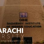 DIHE Karachi Admission 2018 Last Date and Fee Structure