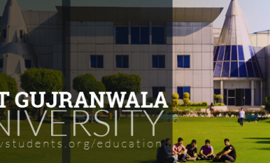 GIFT University Gujranwala Admission 2019 Last Date and Fee Structure
