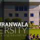 GIFT University Gujranwala Admission 2020 Last Date and Fee Structure