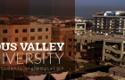 Indus Valley University Admission 2018