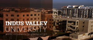 Indus Valley University Admission 2019