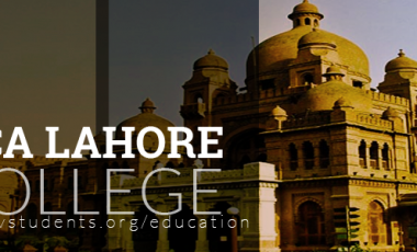 NCA Lahore Admission 2021 Last Date and Short Courses
