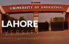 UE Lahore Admission 2018 Last Date and Fee Structure