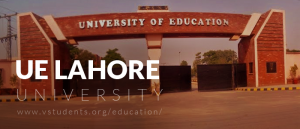 UE Lahore Admission 2019