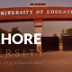 UE Lahore Admission 2019 Last Date and Fee Structure