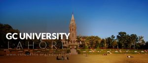 GC University Lahore Admission 2019