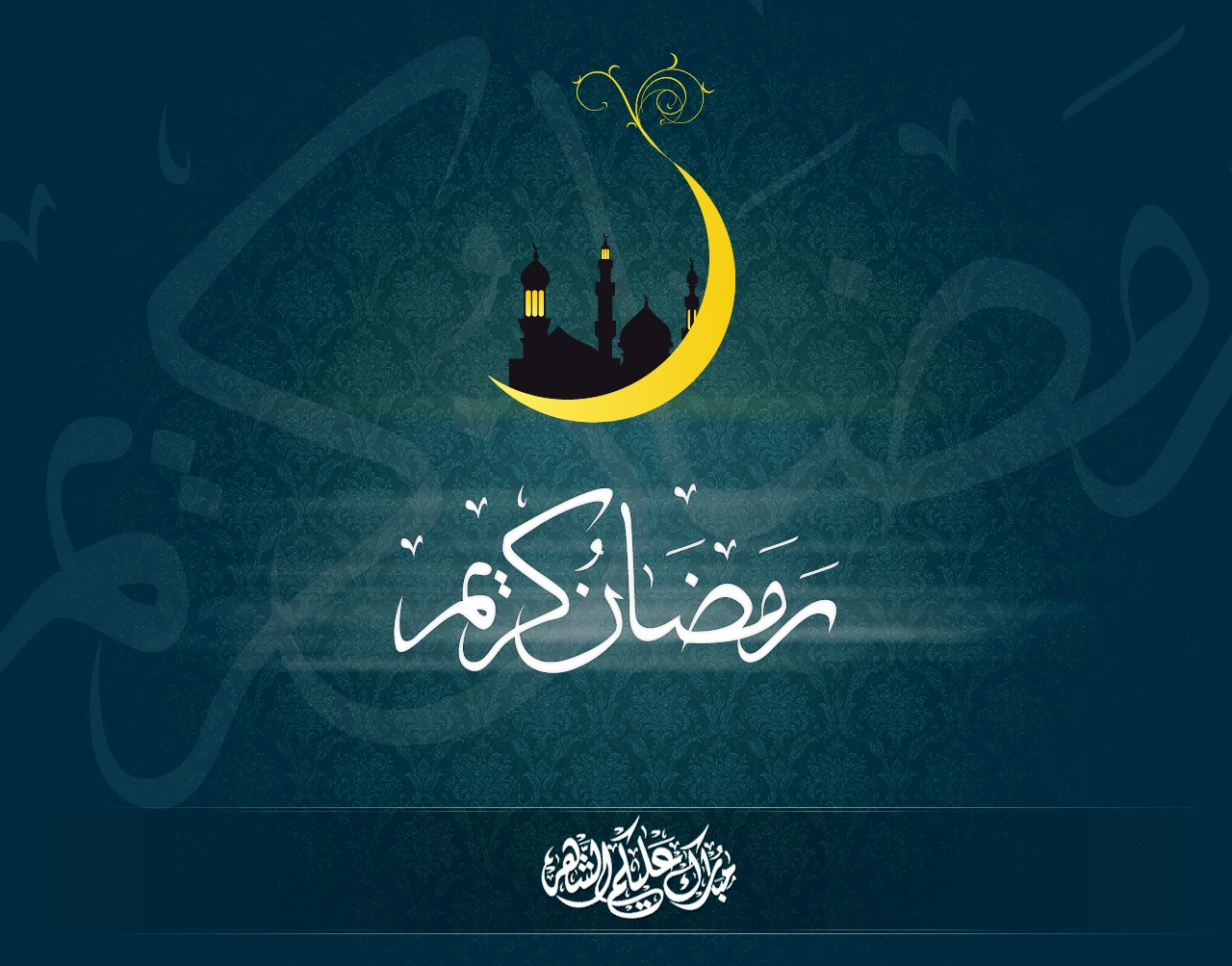Top Ramadan Wallpaper Free Download, Islam HD Desktop
